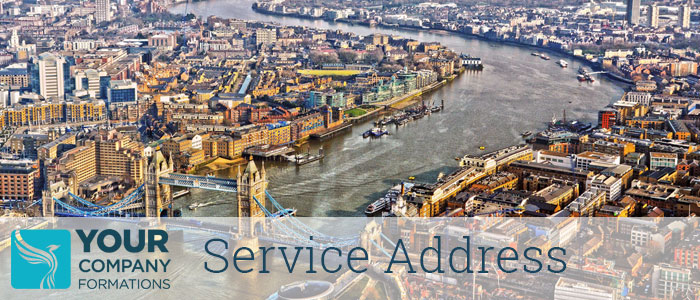 London Directors Service Address